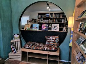 Hoquiam-Harbor-Books-Childrens-Section