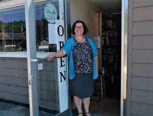 Hoquiam Harbor-Books-Melinda-Einander