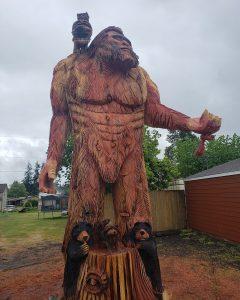 bigfoot oakville