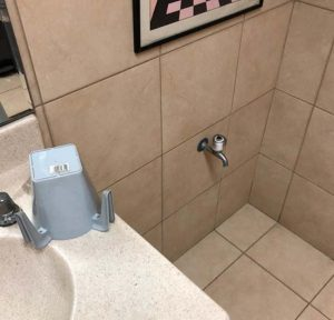 Evergreen state college-Many-Israels-Bathroom