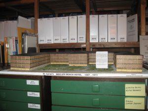 Museum of North Beach Haunted-Pinata