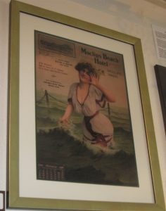 Museum of North Beach haunted Moclips-Hotel-Ad