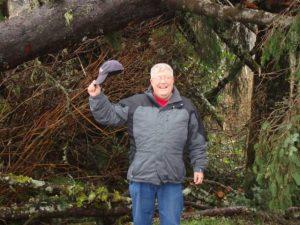 Tom-Brosman-posing-in-nature