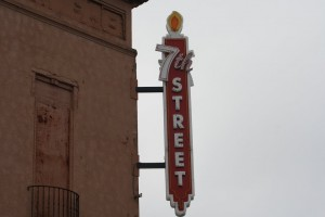 "Film: ""This Changes Everything"" @ 7th Street Theatre | Hoquiam | Washington | United States"