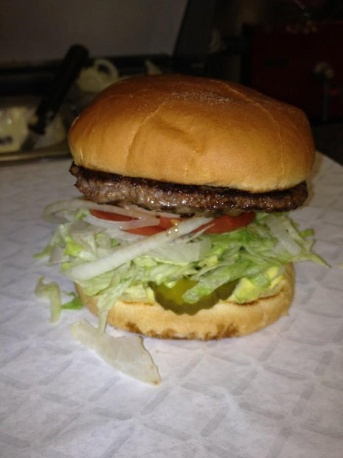 burger grays harbor