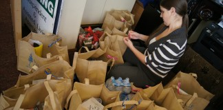 flood donations