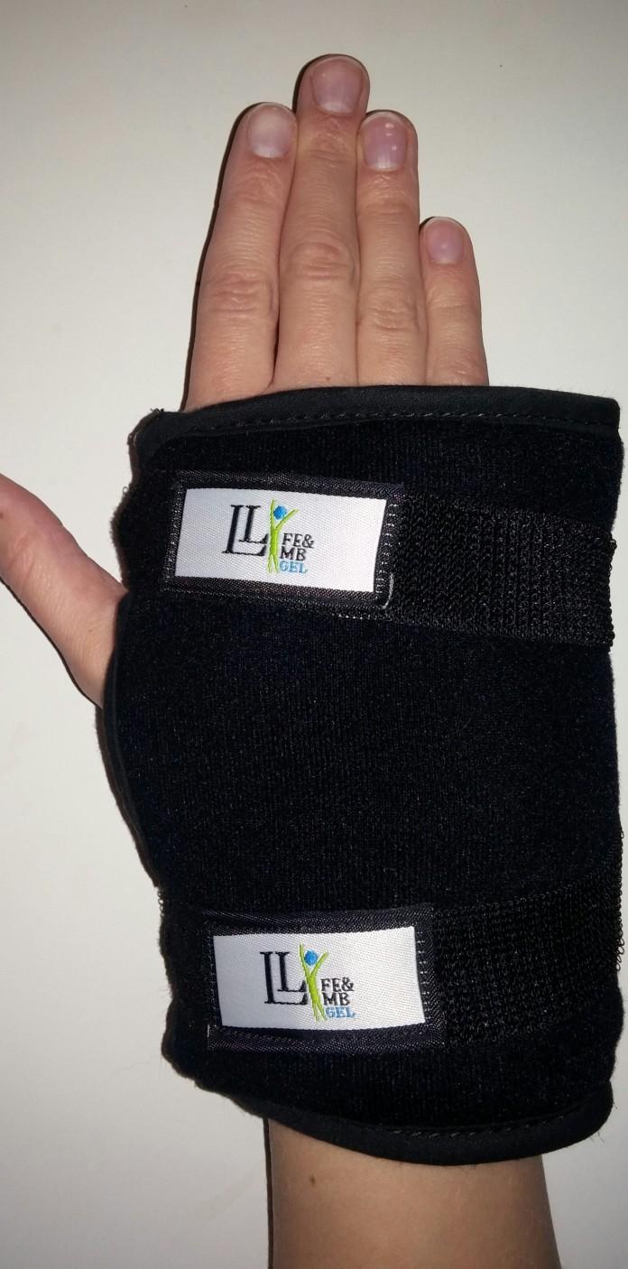 life and limb gel