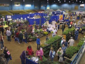 Home and Garden Show @ Grays Harbor Fair and Events Center | Elma | Washington | United States