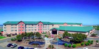 Quinault Beach Resort Casino
