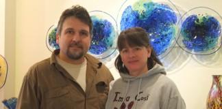 opal art glass