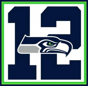 Seahawks — Playoff Game @ D and R Theatre   Aberdeen   Washington   United States