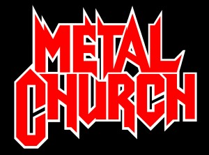 Live Music: Metal Church @ D and R Theatre   Aberdeen   Washington   United States