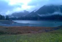 wynoochee lake