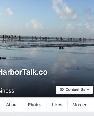 advertise grays harbor