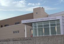 grays harbor community hospital