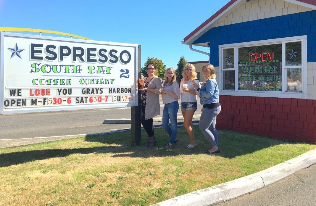 South Bay Coffee Company