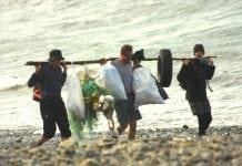 washington coastsavers