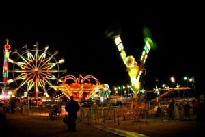 Grays Harbor County Fair @ Grays Harbor County Fairgrounds | Elma | Washington | United States