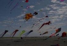 Wesport Windriders Kite Club Festival