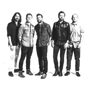 Old Dominion Concert @ Grays Harbor Fairgrounds | Elma | Washington | United States