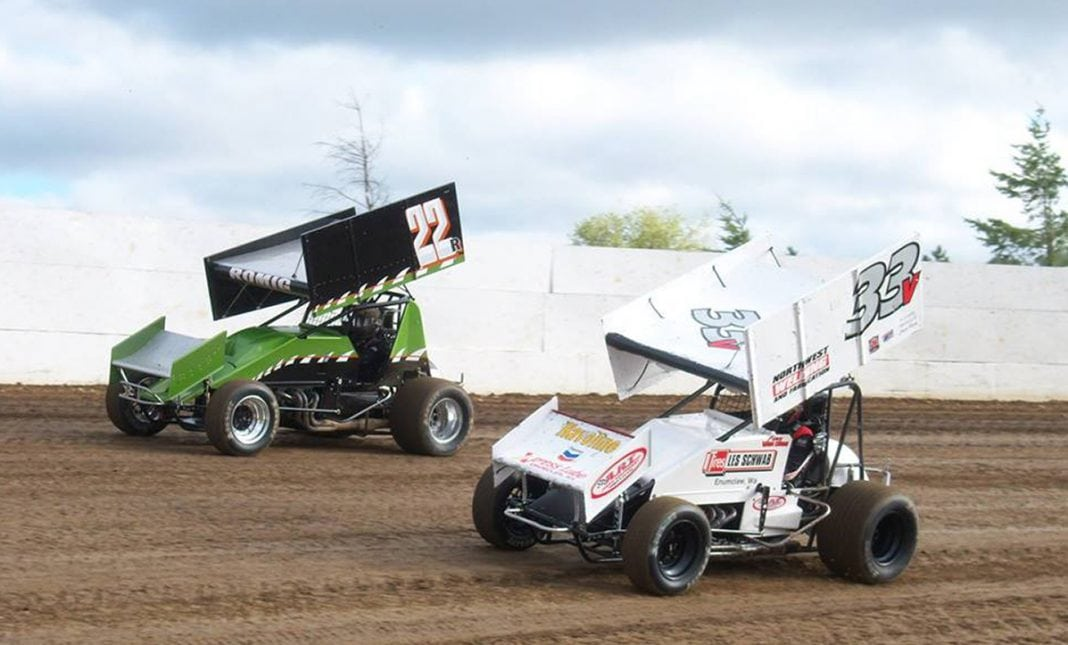 World of Outlaws