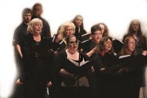 GH Civic Choir @ Bishop Center for Performing Arts   Aberdeen   Washington   United States