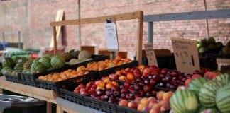 Grays Harbor organic foods jays farmstand