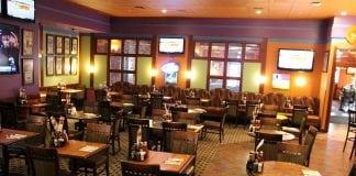 QBRC expansion 2018-restaurant dining