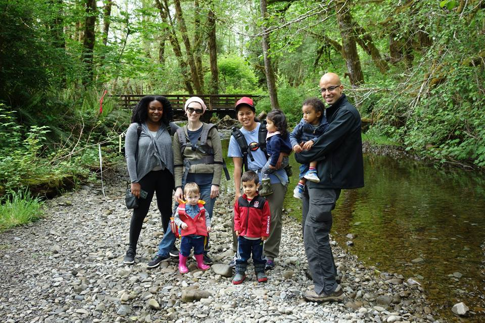 Get Your Kids Outdoors With Hike It Baby Graysharbortalk