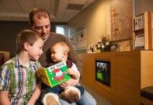 Grays Harbor Community Hospital Care Transitions Family