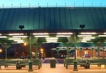 Grays Harbor Transit Aberdeen Station