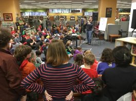 Timberland Regional Library Author Talk with Kazu Kibuishi Olympia