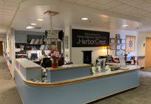 Grays Harbor Community Hospital CUPS Front Desk