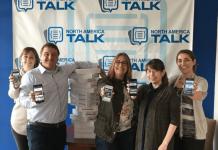 NorthAmericaTalk Team