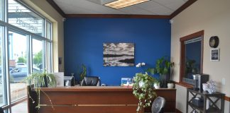 Great NorthWest Federal Credit Union Finanical Center office