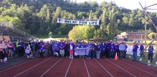 Relay for Life Grays Harbor County Survivor Lap 2019 Facebook
