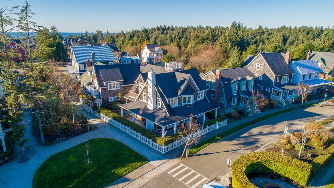 Visit Seabrook homes at Seabrook