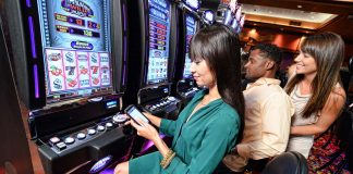Quinault Beach Resort Electronic Gaming