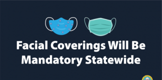 washington state mask mandate