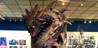 Adoor Project PNW Dragon