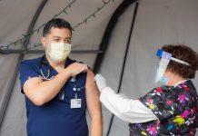 Grays harbor covid vaccine