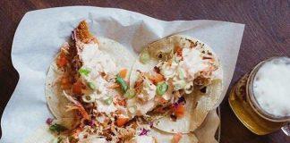to go food grays harbor-Aloha-Alabama-BBQ-Tacos-and-Beer