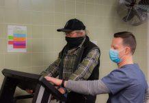 Grays Harbor Hospital Cardiac-Rehabilitation-education