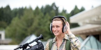 Evergreen College-Summer-School-Video-Production