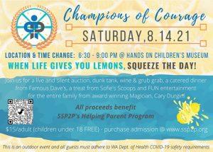 Champions of Courage @ Hands on Children's Museum