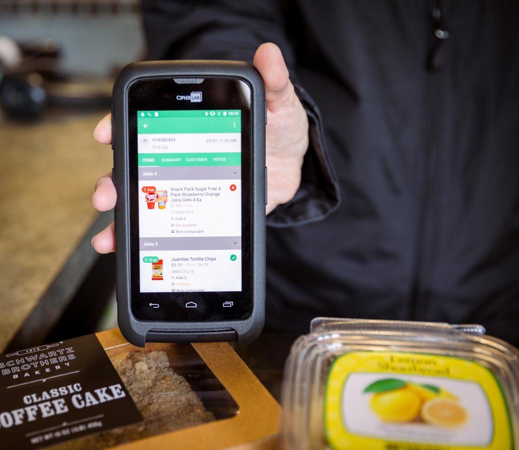 Stormans thriftway Online-Shopper