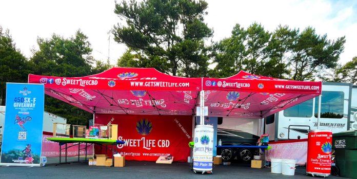 Sweet-Life-cbd products Dune-Fest-Oregon